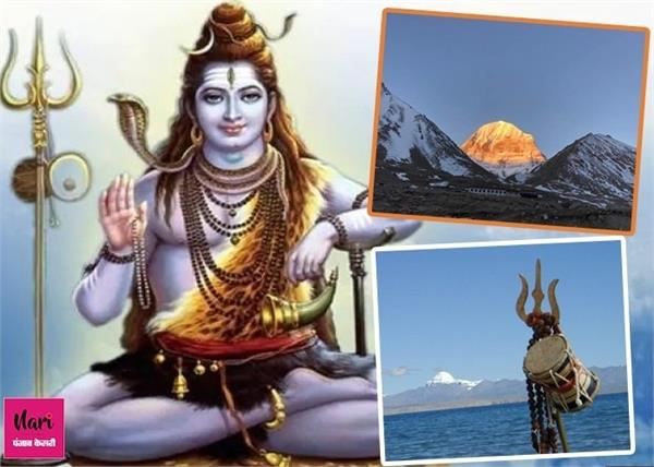 कैलाश पर्वत पर क्या आज भी रहते हैं भगवान शिव, जानिए इसके पीछे का रहस्य