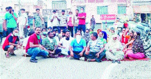 car riders kidnap youngster from home in bhogpur
