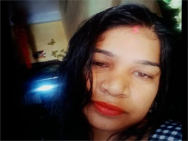 cheater bride arrested in guna