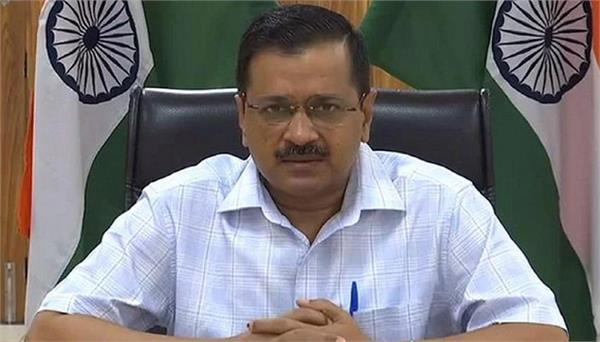 cm kejriwal govt increase focus to rt pc corona test