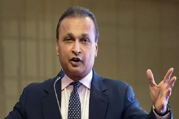reliance power jira signed loan agreement with banks