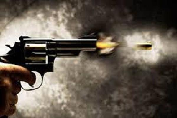 unscrupulous crooks in up manure trader shot dead