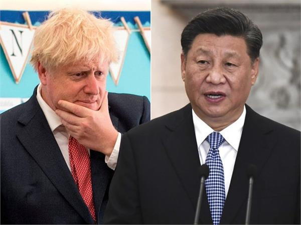 china warns uk of consequences over interfering in hong kong