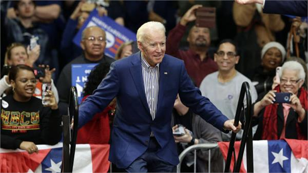 joe biden supporters launch indian american outreach in 14 languages