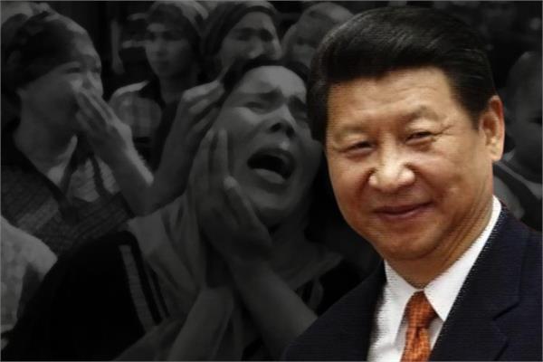 नई मुसीबत में फंसा चीन ! जिनपिंग ...