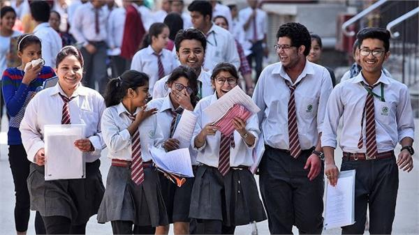 punjab ranked 7th in cbse 12th exam result 91 59 students passed