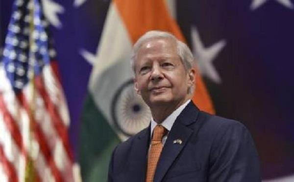 us maintains tremendous cooperation with india  juster