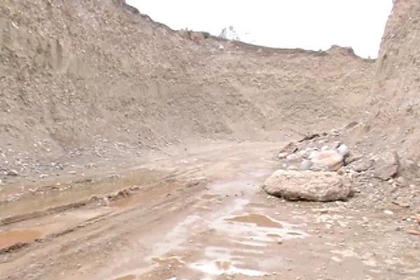 2135 fine of 1 21 crore imposed in illegal mining cases