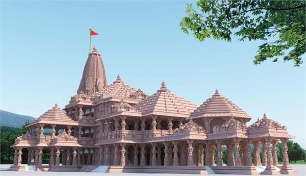 ayodhya corona positive priest of ram janmabhoomi