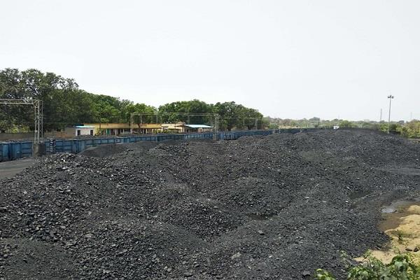 strike did not show special effect in coal mines of jharkhand