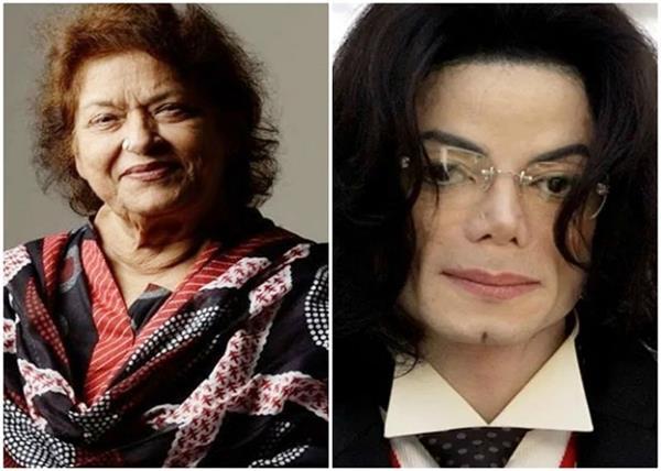 सरोज खान ने दिलाई माइकल जैक्सन की याद, दोनों की मौत में है यह कनेक्शन