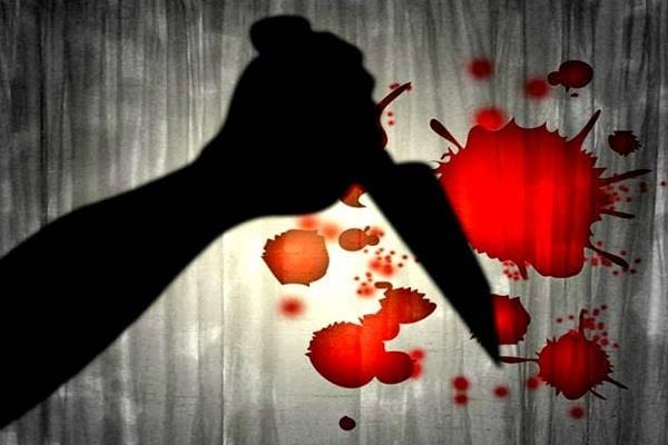 unscrupulous miscreants killed a watchman in up by crushing