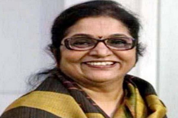 government to increase relief in villages through mnrega rajni patil