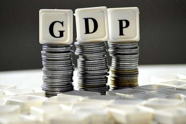 country s gdp growth is expected to slow down from the third quarter