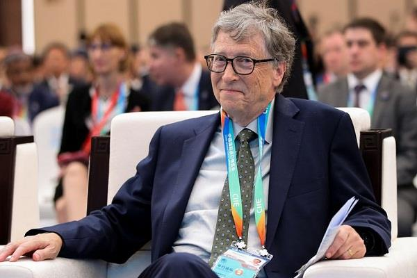 bill gates trusts indian pharmaceutical industry