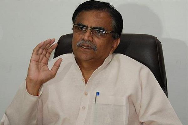 haryana news dhankar said after lathi charge on farmers