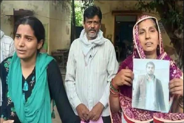 kanpur kidnapping case daroga suspended for negligence