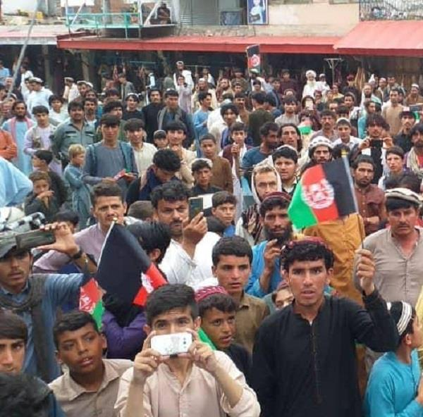pashtuns hold protests worldwide against taliban pakistan army