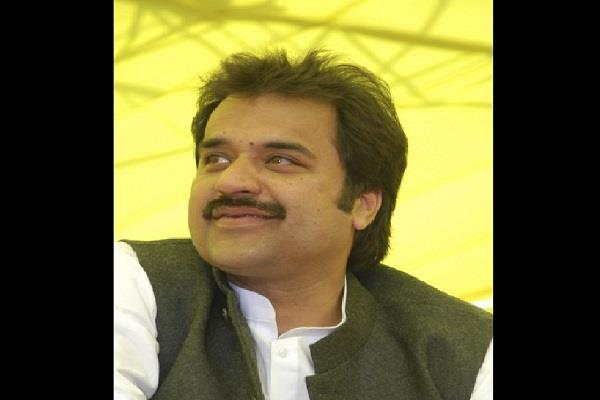 who do not contest elections have got second responsibility kuldeep bishnoi