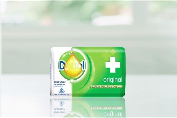 dettol created history in corona crisis made no 1 for the first time
