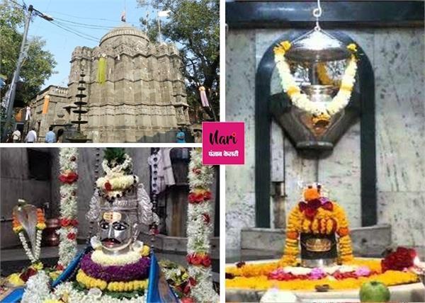 भगवान शिव के इस मंदिर में नहीं विराजित है नंदी बाबा, जानें वजह