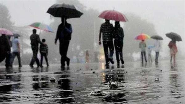 meteorological department estimates strong winds in up for