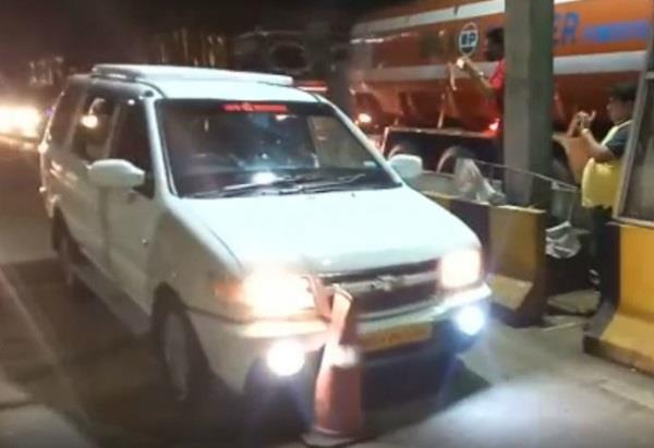 why was the police not in a hurry to take vikas dubey the stopper