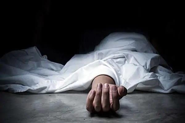 dead body of person found in nadaun s lodge police investigation