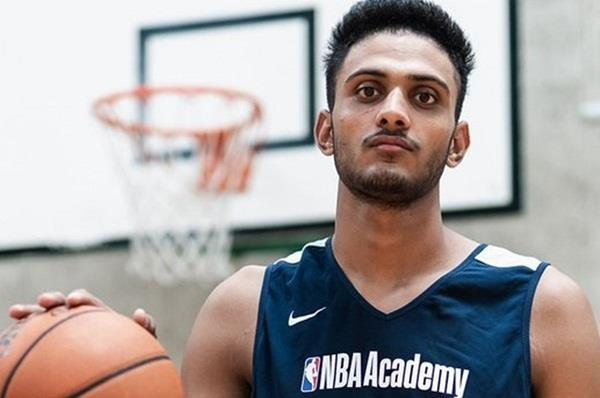 princepal selected in the nba the fourth indian player to be selected