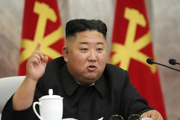 kim jong un praised corona control in north korea
