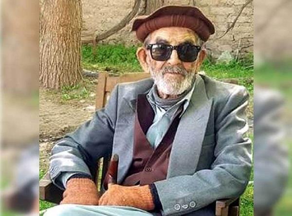 103 year old pakistani man recovered from corona virus