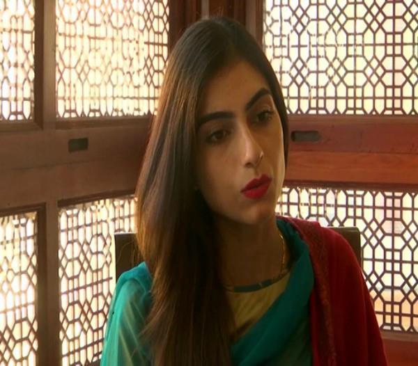 j k farhana bhatt made her distinct identity in bollywood