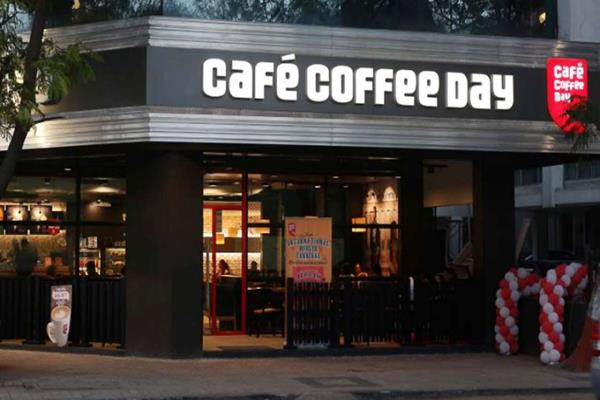 café coffee day closed 280 more outlets between april june