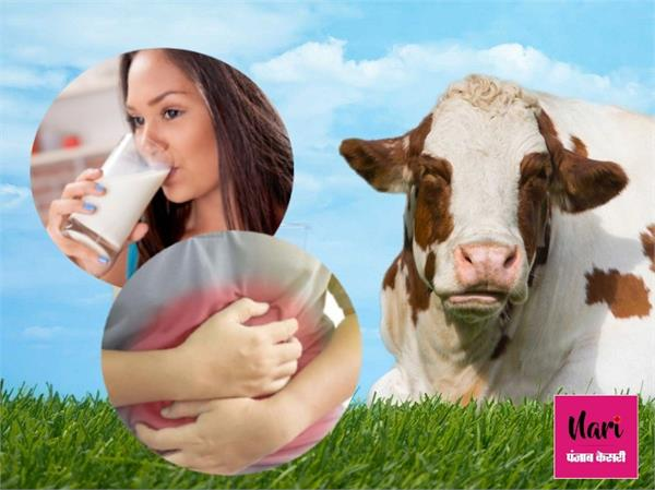 सावधान! कहीं आप भी तो नहीं पीते कच्चा दूध, गंभीर बीमारियों का खतरा