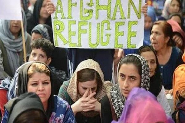 appeals to give refugee status to afghan sikhs and hindus