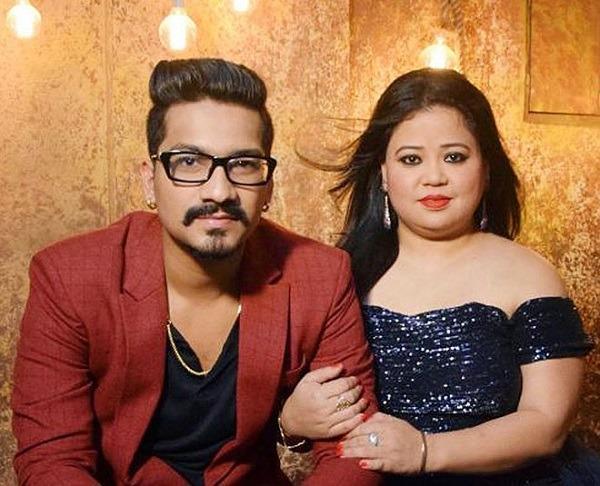 पति की वजह से शो से बाहर हो गई थी भारती सिंह, फिर भी नहीं छोड़ा साथ