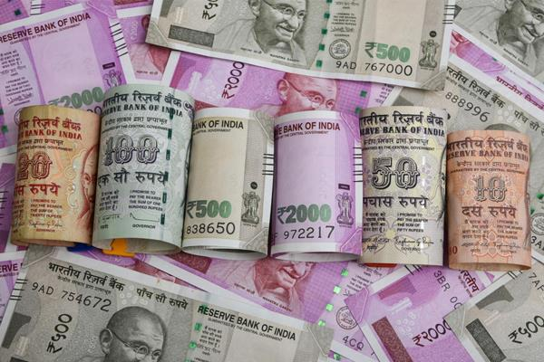 ed raids delhi travel companies seized rs 3 57 crore