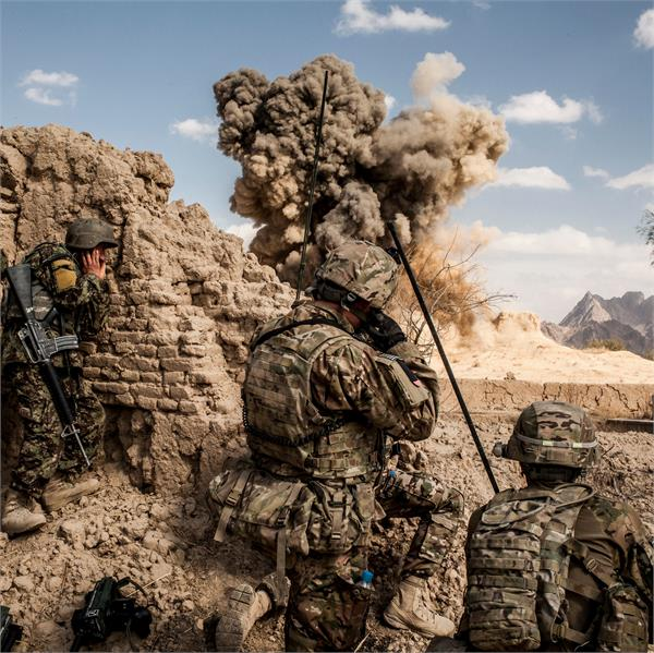 including taliban commander 8 terrorists killed in afghanistan