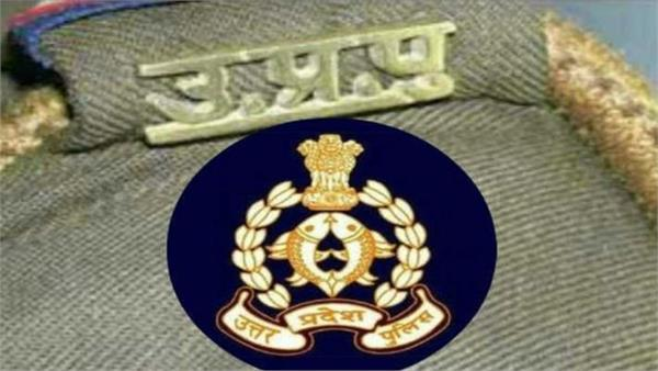 mathura sub inspector arrested for negligence in investigation sp suspended