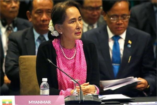 myanmar to involve foreign partners in china funded mega city project