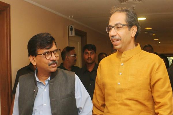 thackeray will also visit ayodhya for ram temple bhoomi pujan raut