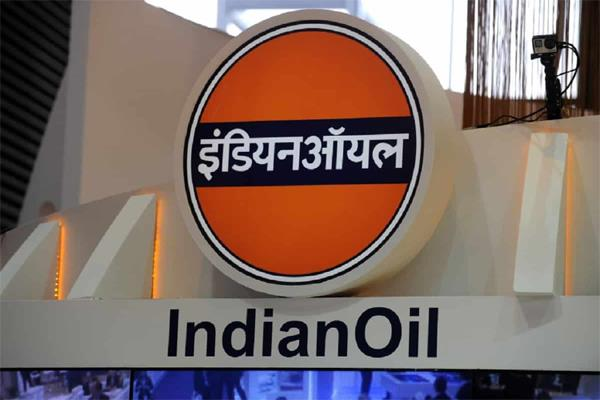 indian oil s profit dropped by 47  corona decreased oil demand