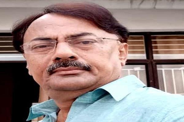 statement of premchandra mishra
