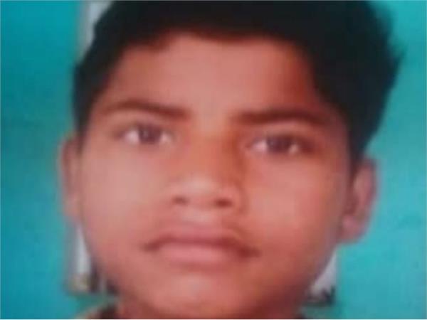 yogiraj kidnapped 14 year old kidnapped in gorakhpur