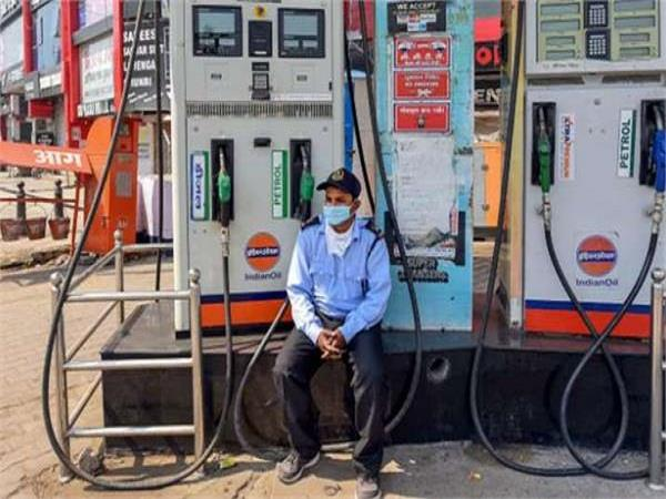 petrol pump will be closed on july 29