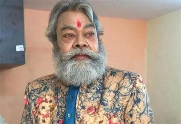 famous actor recruited in icu with  thakur sajjan singh  role