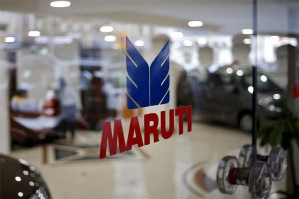 maruti sent over 6 7 lakh cars from the railway saved so many