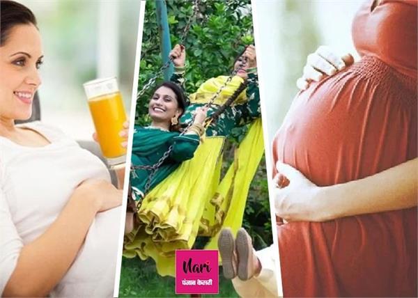 Hariyali Teej 2020: गर्भवती हैं और व्रत भी रखना हैं तो इन बातों का रखें ध्यान
