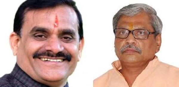 kamal nath gave defamation notice to prabhat jha and vd sharma