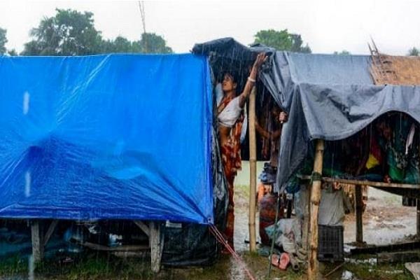 assam floods sbi